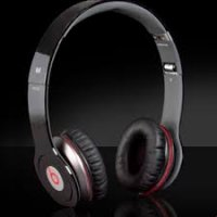 Наушники Beats Solo HD Beats By Dr Dre Monster Solo